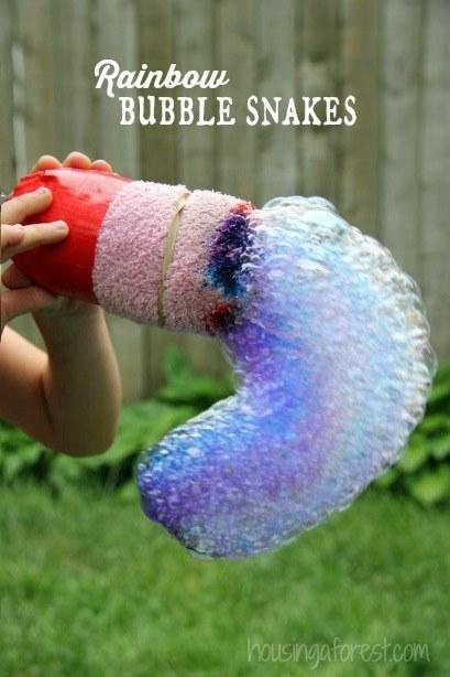 Kreatívne tipy pre deti
