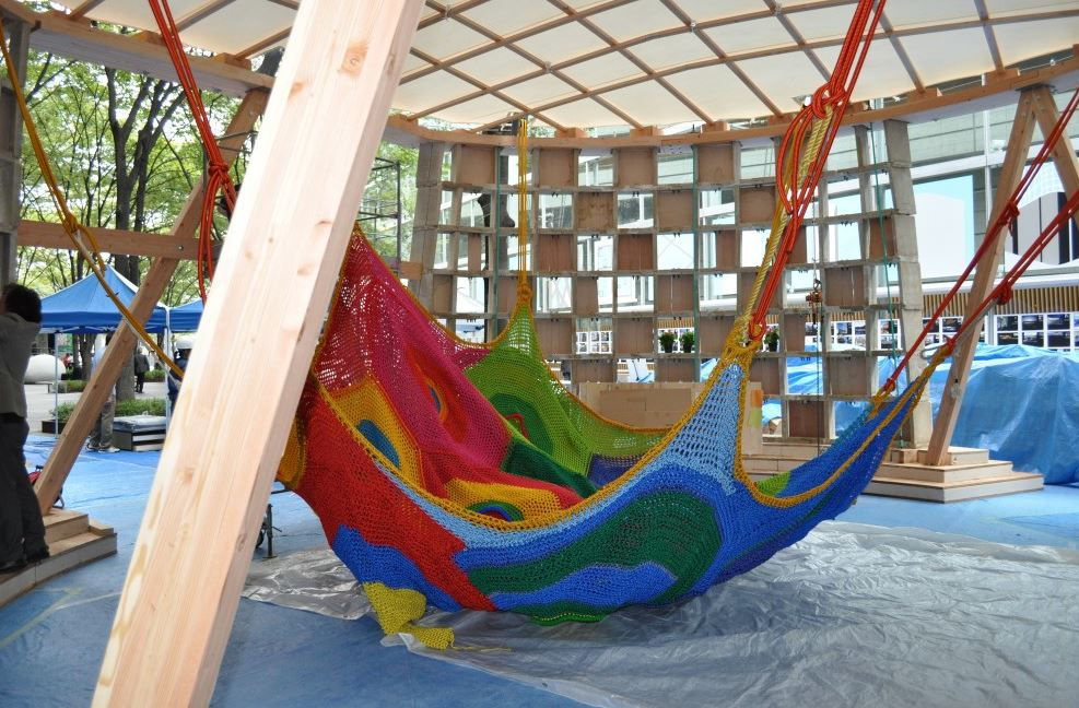 Najkrajšie detské ihriská