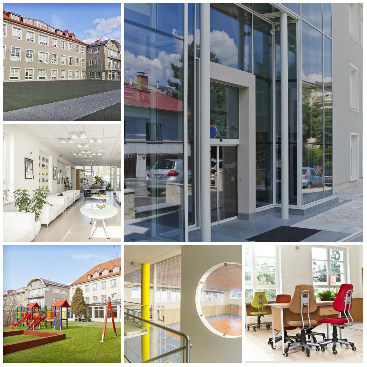 Cambridge International School Bratislava