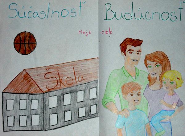 Ako sme kreslili naše sny- eduworld.sk