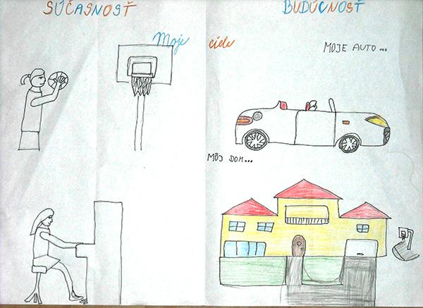 Ako sme kreslili sny - eduworld.sk
