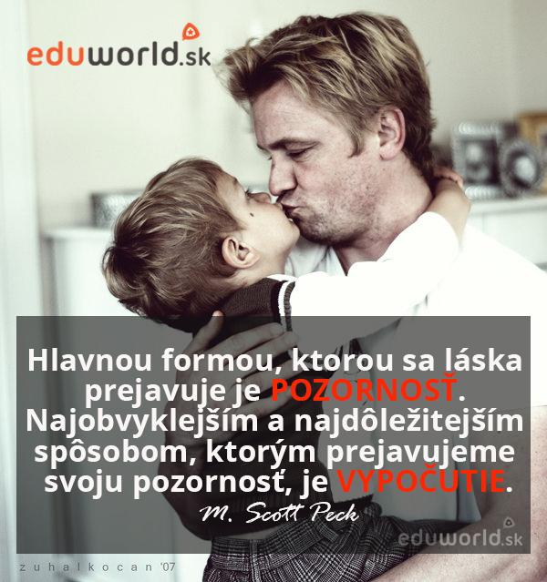 počúvajte deti-rodičia-výchova-eduworld.sk