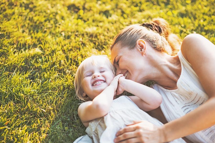 Rozvoj empatie u deti