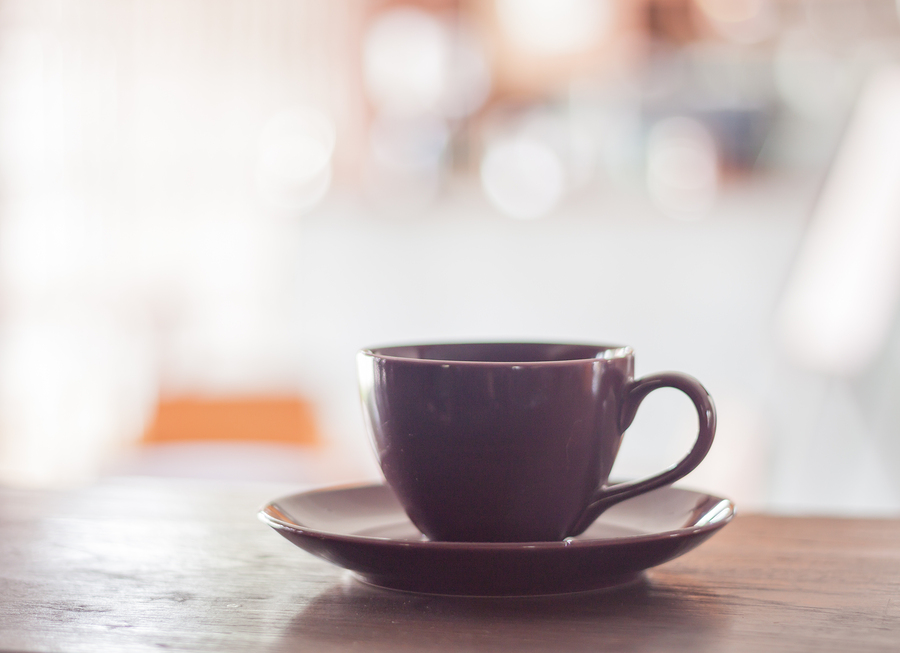 Na zamyslenie: Dá si niekto šálku čaju?