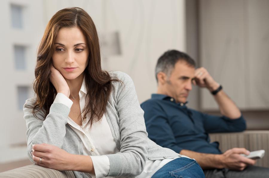 John Gottman - rozpad manželstva-rozvod