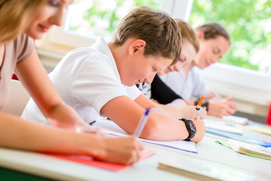 Ako si vybrať strednú školu