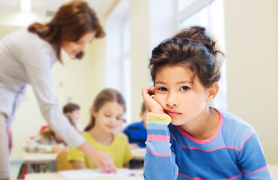 Oceňovanie, súťaženie a porovnávanie detí