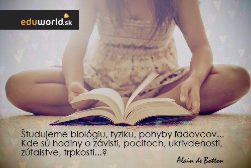 Práca s denníkom v školách-eduworld.sk