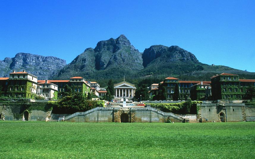 Univerzita v Kapskom Meste