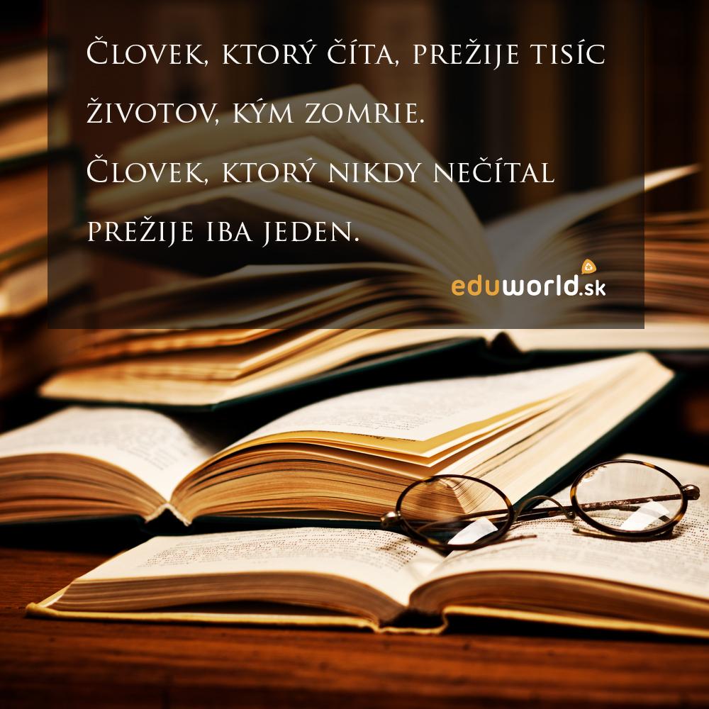 Citáty - knihy