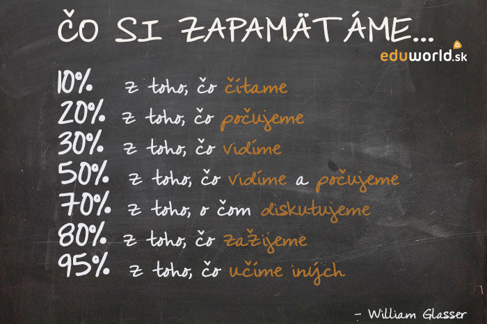 Co si zapamatame- eduworld.sk