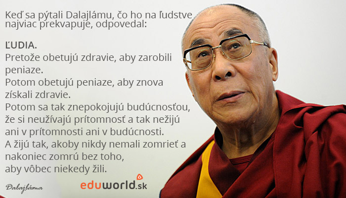 Dalajlama-eduworld.sk