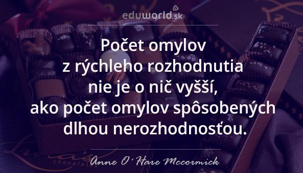 rozhodovanie-citáty-eduworld.sk