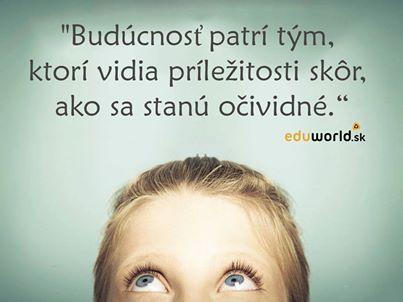 citáty-vzdelávanie-eduworld.sk