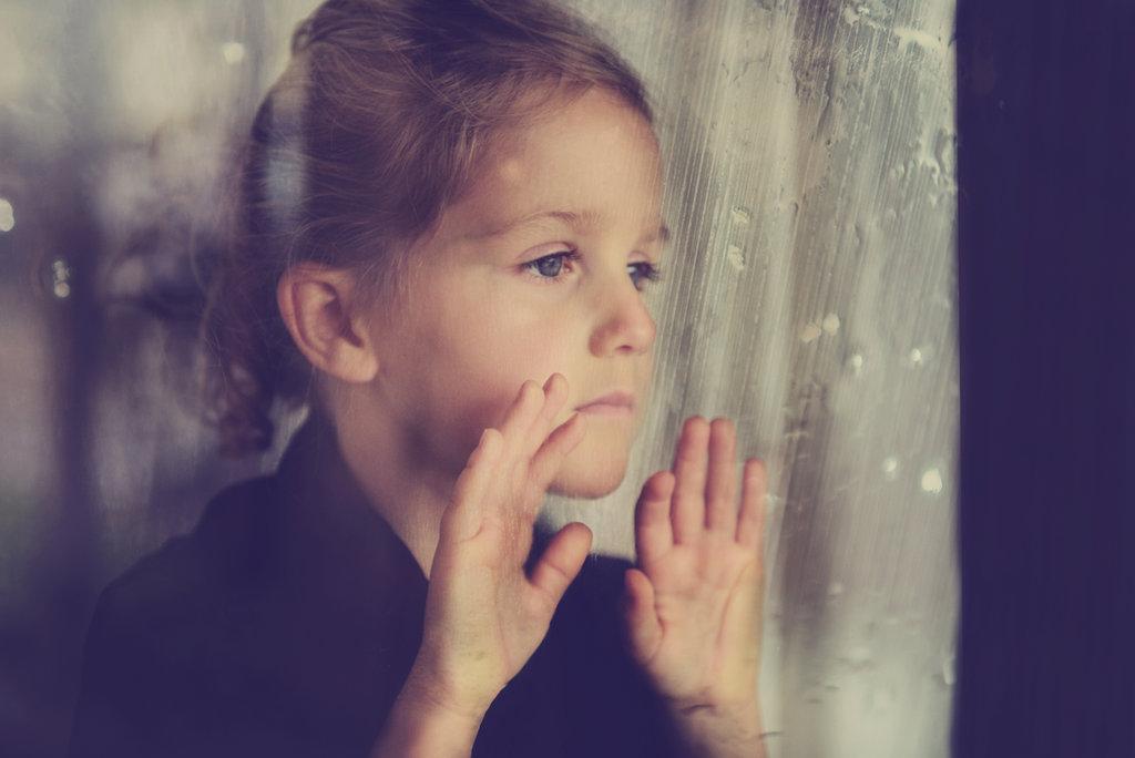 Nedostatok citov v rodine- vychova deti