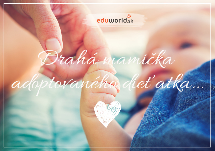 Adopcia detí