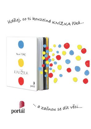 knihy pre najmenšie deti- Hervé Tullet- Knížka- eduworld.sk