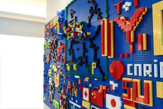 lego stena do detskej