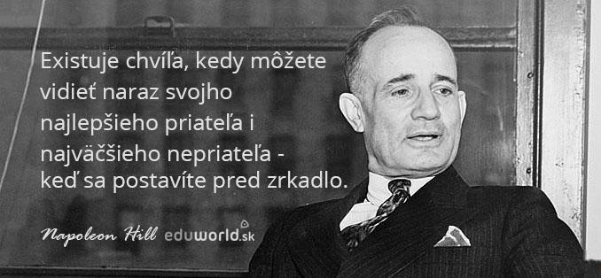napoleon hill-citáty-eduworld.sk