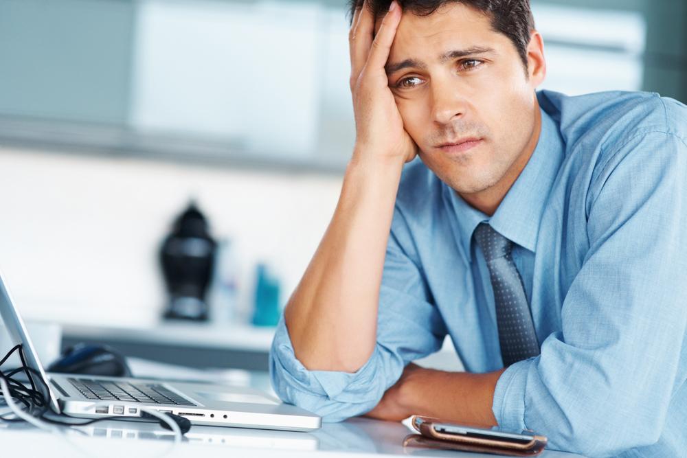 Stres v práci - výchova dieťaťa