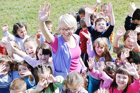 šťastie v školách - eduworld.sk