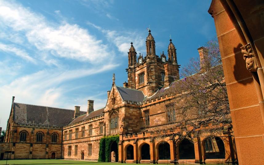 Najkrajšia univerzita na svete