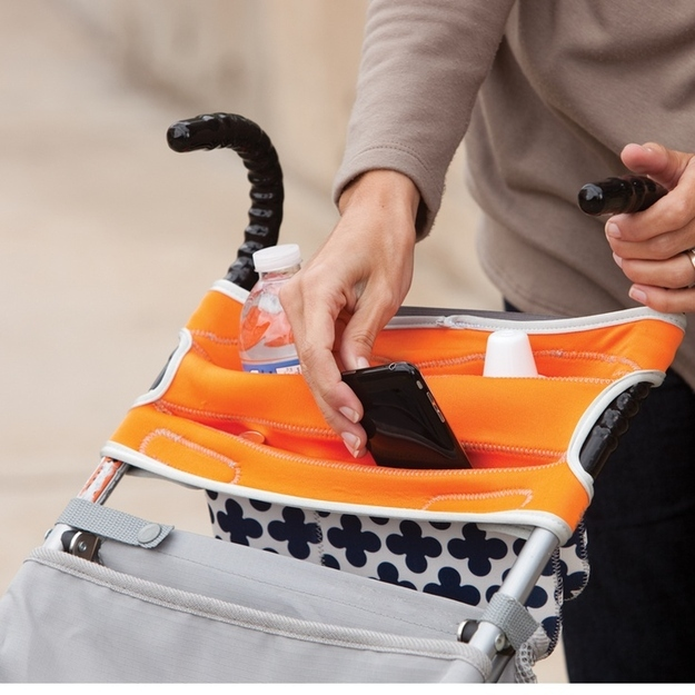 taška na kočík