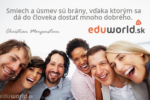 úsmev-život-citáty-eduworld.sk