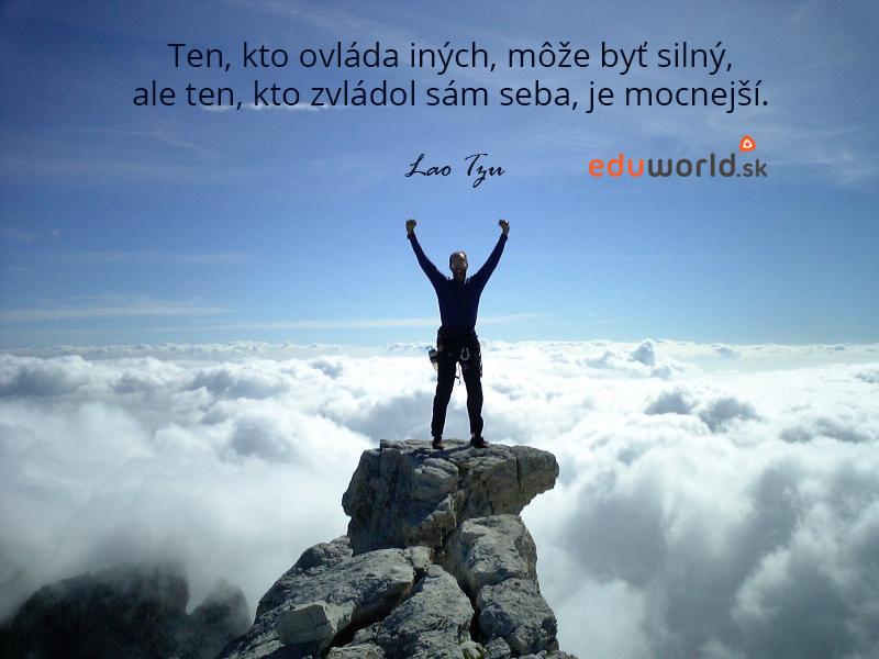Sústredenie. Ako na to?- citáty-eduworld.sk
