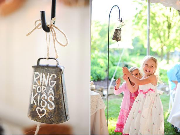 zvoncek na bozky svadba deti