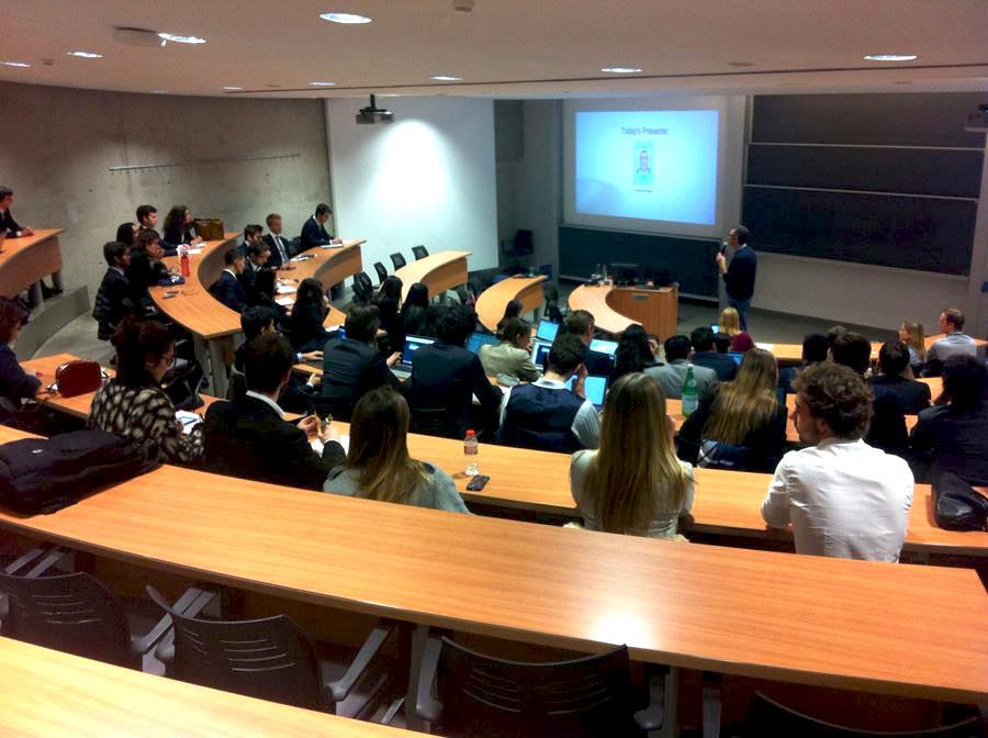 Foto: ESADE Business School