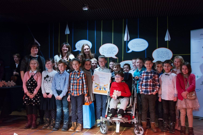 Foto: FB Detský čin roka