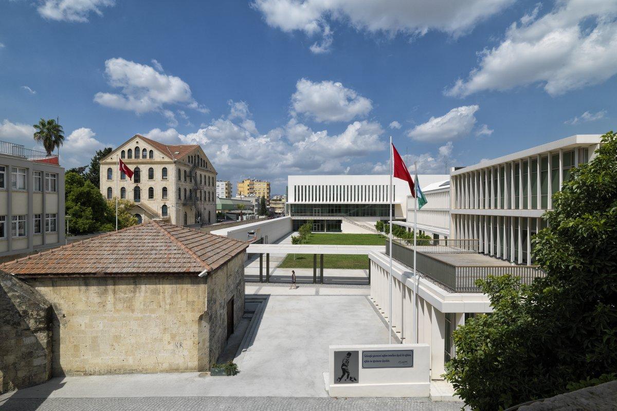 Foto: World Architecture Festival