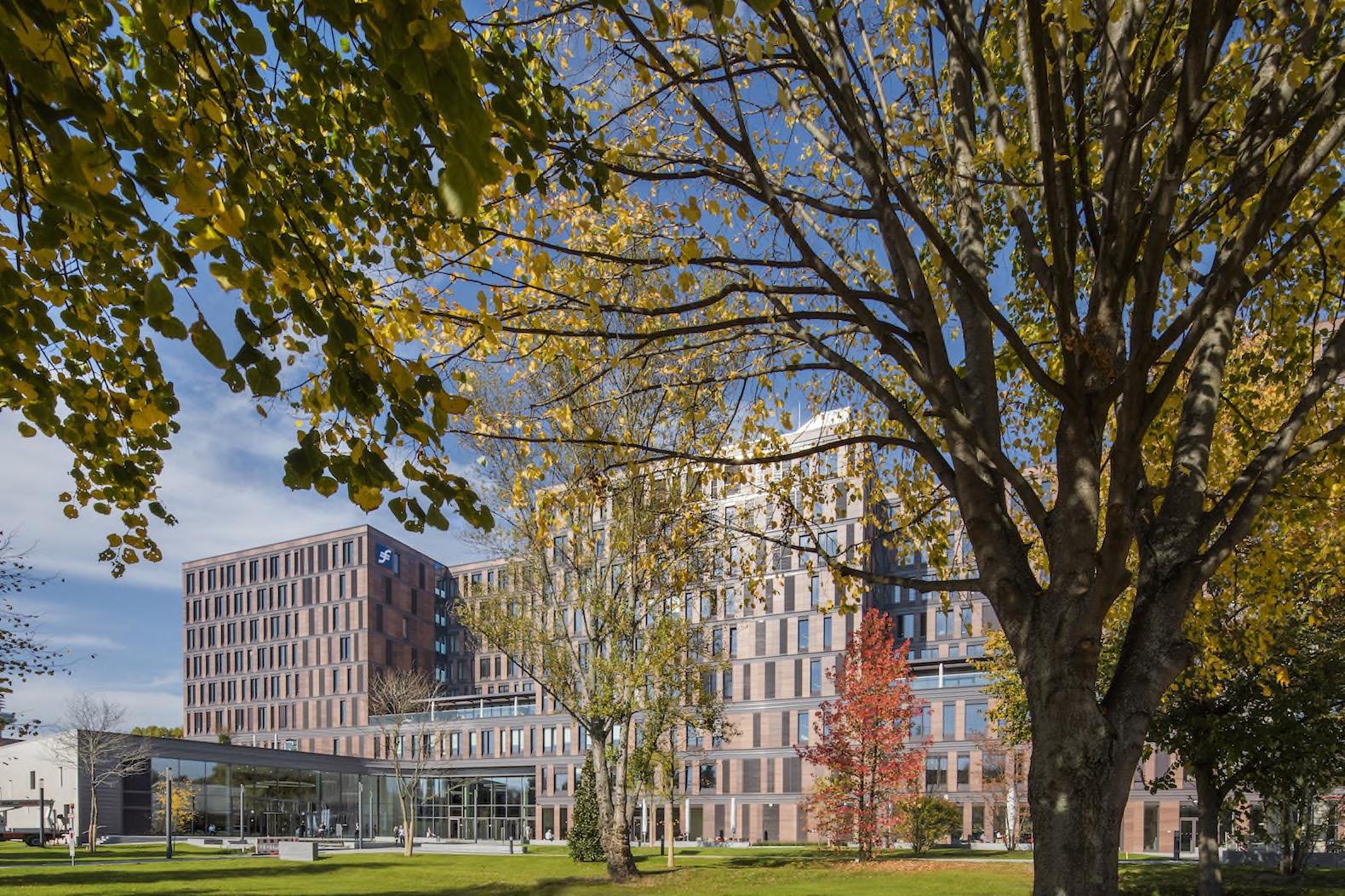 Foto: Henning Larsen Architects