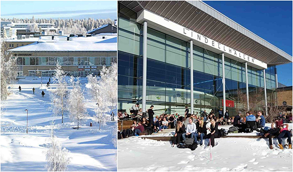 Foto: FB Umeå University
