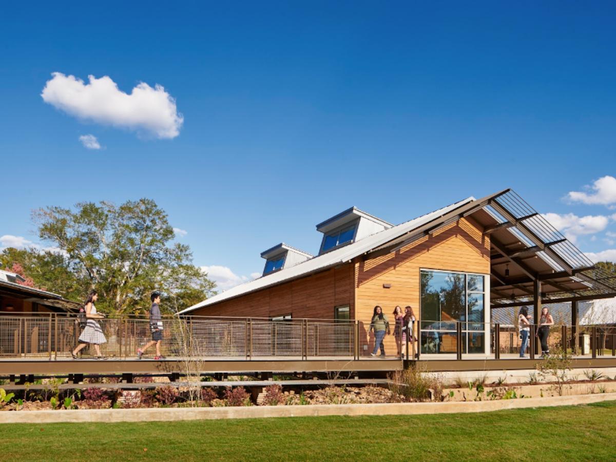 Foto: Lake Flato Architects