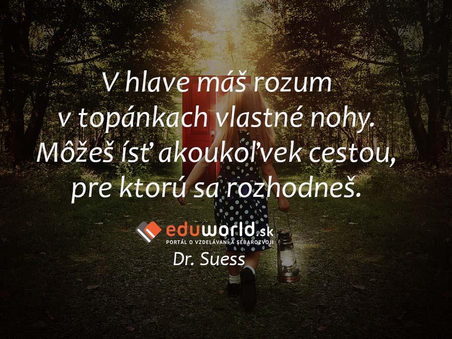 3844d96c9 Inšpiratívne motivačné citáty pre všetky deti | eduworld.sk