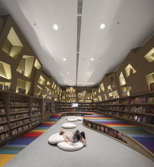 Foto: FG+SG Fotografia de Arquitectura