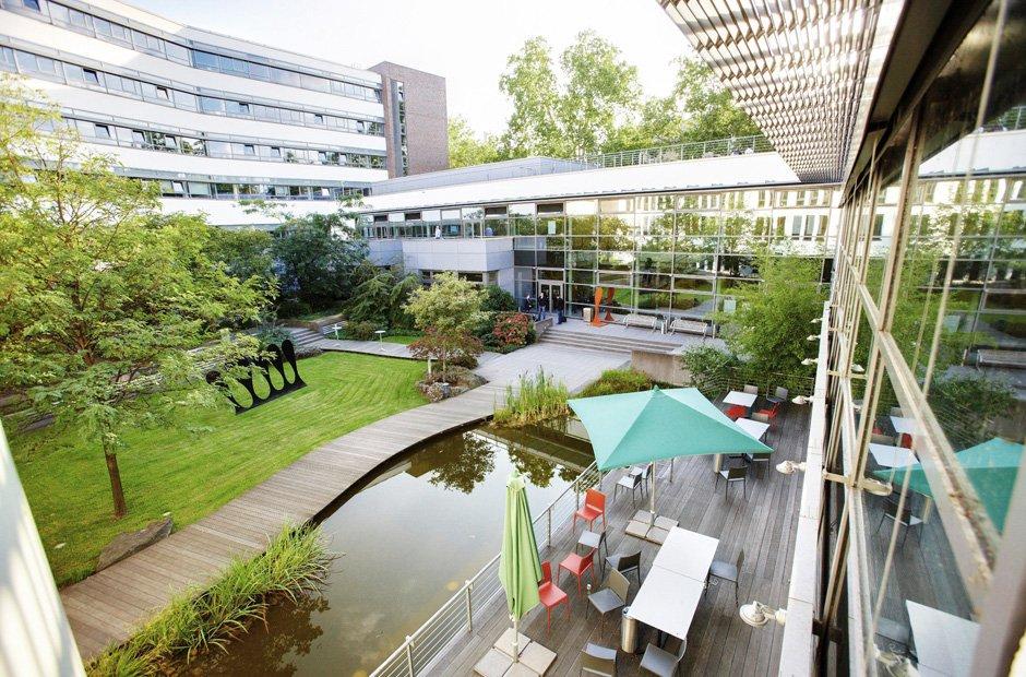 Foto: universityinterchange.com