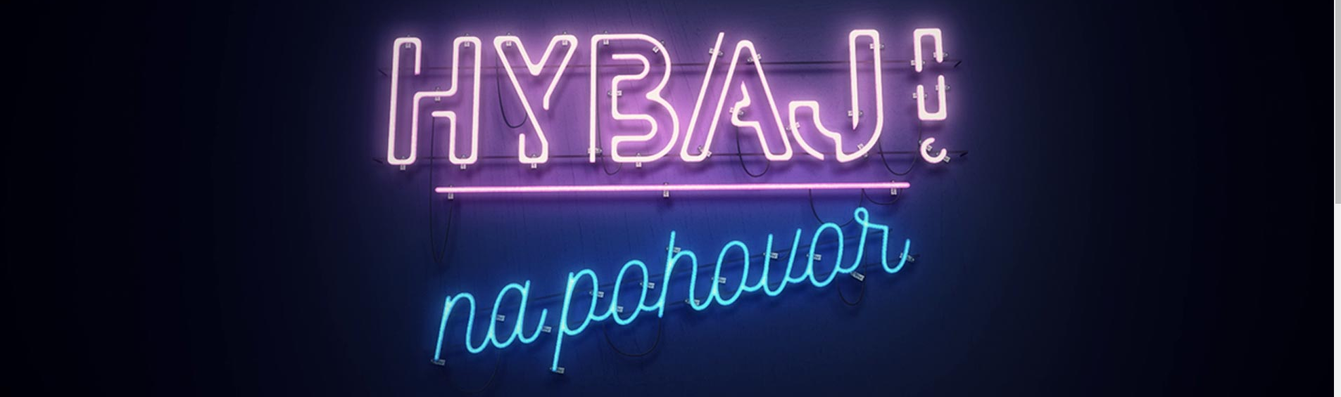 Zdroj: hybaj.sk