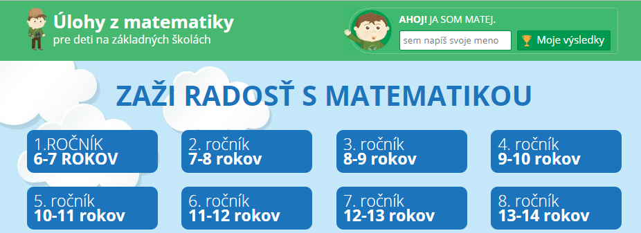 Zdroj: Matika.in