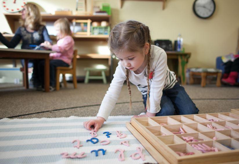 Foto: Montessori School of Casper