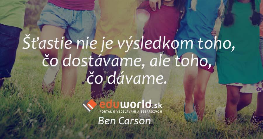 f8c566fa5 Inšpiratívne motivačné citáty pre všetky deti | eduworld.sk