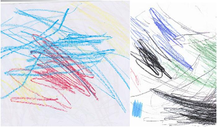 Ako Sa Vyvija Detska Kresba Eduworld Sk
