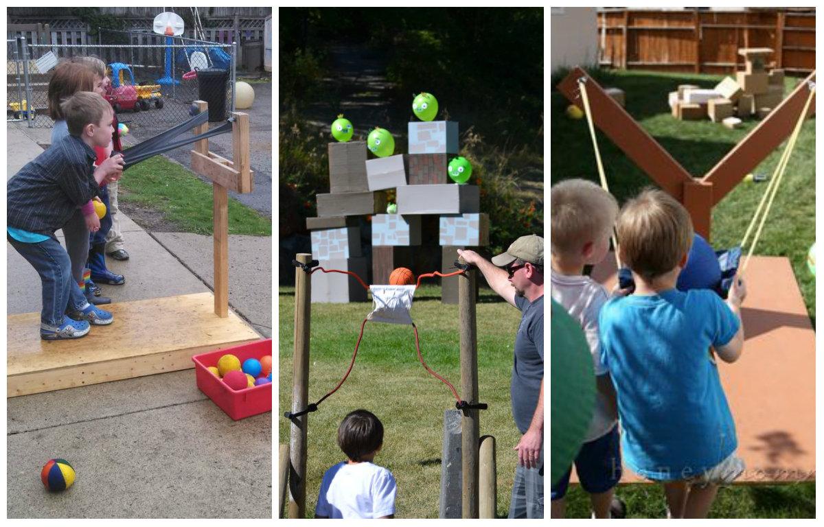 b8a3933fe6 Hry pre deti  12 tipov na hry vonku a v prírode