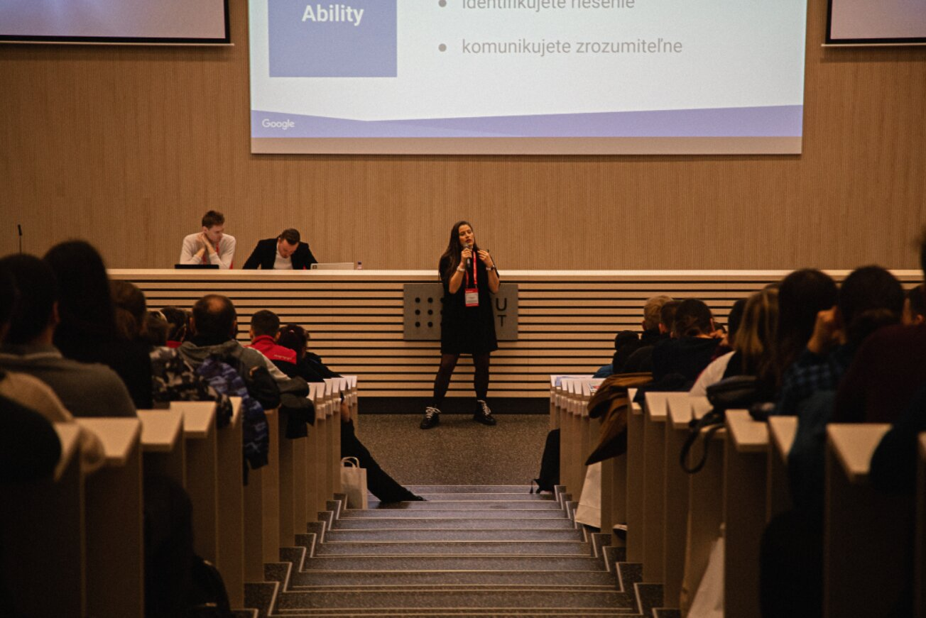Foto: BeREADY CONFERENCES