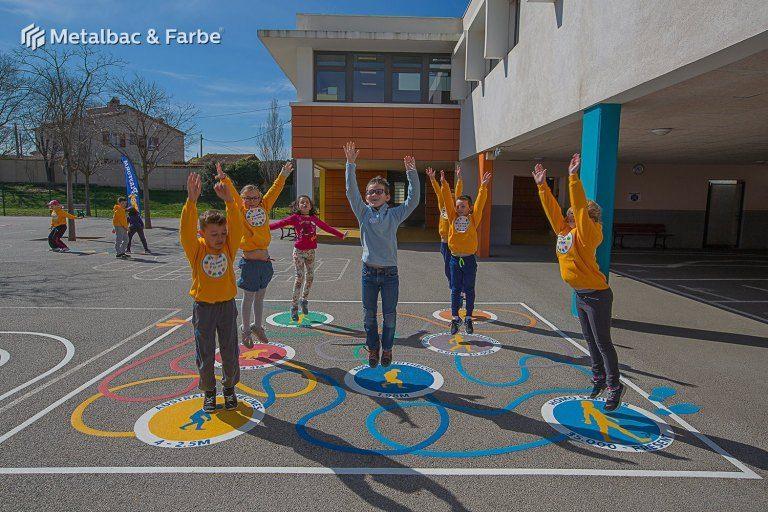 Detské ihrisko inšpirácia 1 / Foto: FB