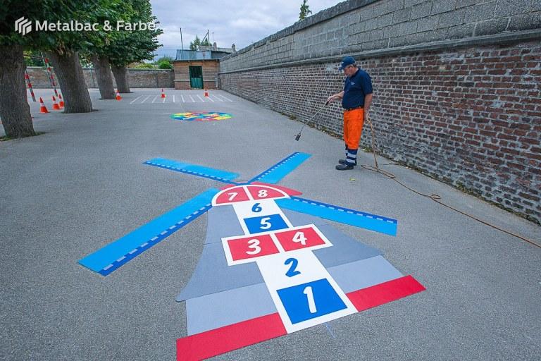 Detské ihrisko inšpirácia 2 / Foto: FB