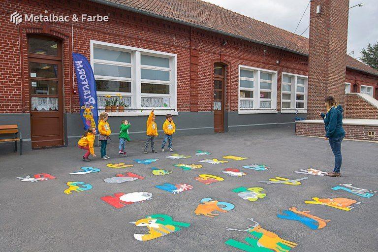 Detské ihrisko inšpirácia 3 / Foto: FB