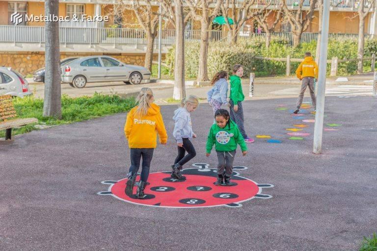 Detské ihrisko inšpirácia 4 / Foto: FB